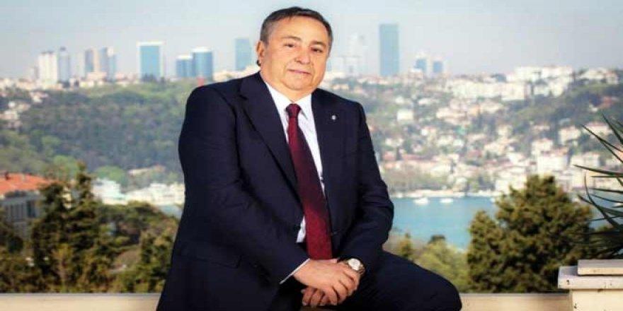 İNDER Başkanı Durbakayım: 7 milyon riskli bina var, külfetini ülke olarak çekeceğiz