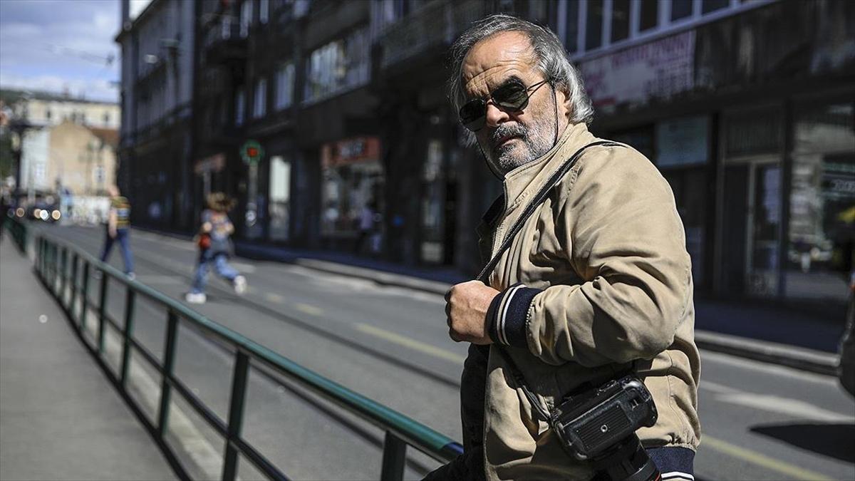 Bosna'daki Katliamının Tanıklarından Fotoğrafçı Foco: Gördüklerimi Unutamayacağım
