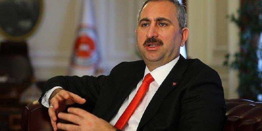 """Af çıkacak mı? Bakan Gül'den """"af yasası"""" ile ilgili önemli açıklama"""