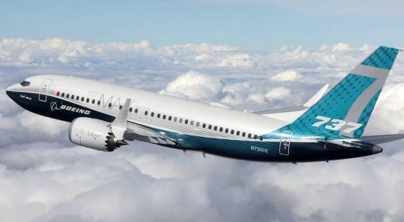 AVRUPA HAVACILIK EMNİYETİ AJANSI, 'BOEING 737 MAX' TİPİ UÇAKLARIN TÜM UÇUŞLARININ AVRUPA'DA ASKIYA ALINDIĞINI DUYURDU
