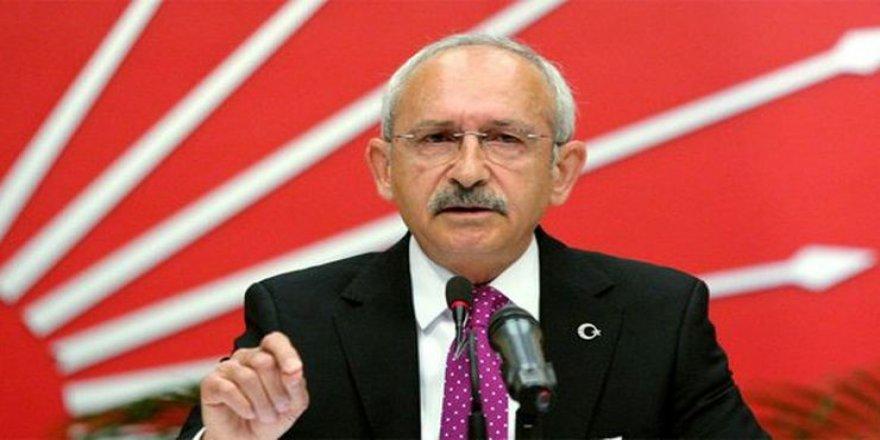 CHP Genel Başkanı Kılıçdaroğlu: Beklediğimiz sonucu elde edeceğiz!