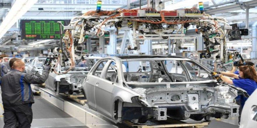 Volkswagen'in yeni fabrika yatırımı için Türkiye şansını kaybetti