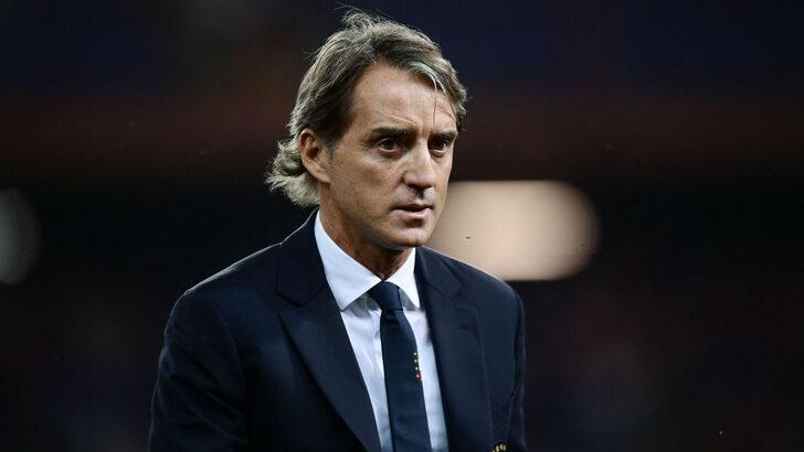 Mancini: Umarım Burak bize gol atmaz