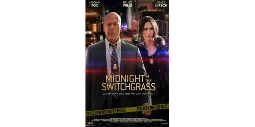 Megan Fox'un sevgilisiyle beraber rol aldığı  filmin teaser yayınlandı