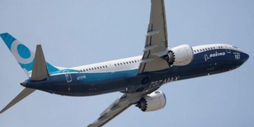"""Bakanlıktan """"Boeing 737-8 Max"""" Kararı"""