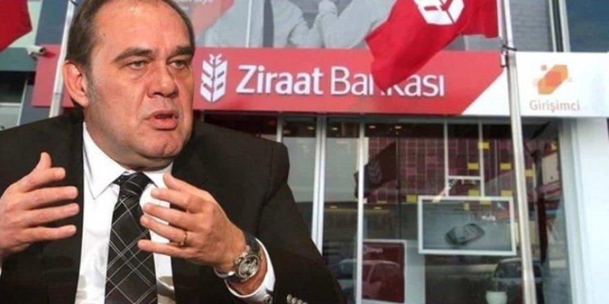 Ziraat Bankası-Demirören iddiasında şok bilgiler