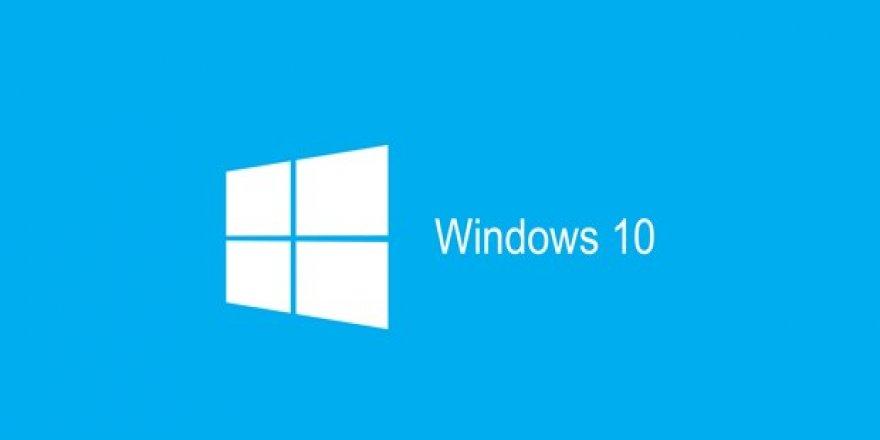 Windows 10'da yeni bir güvenlik açığı ortaya çıktı