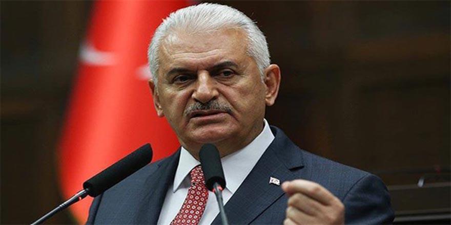 AK Parti'nin Meclis Başkanı adayı Binali Yıldırım oldu