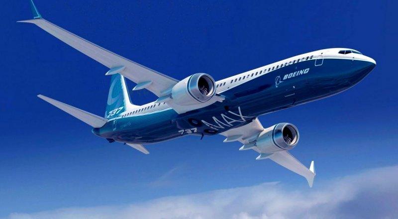 BOEING: 737 MAX FİLOSUNUN UÇUŞLARININ GEÇİCİ OLARAK DURDURULMASINI TAVSİYE EDİYORUZ