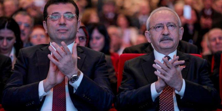 İmamoğlu, CHP Genel Başkanlığı İçin Bir Hazırlığınız Var mı Sorusuna Yanıt Verdi: Siyasette Her Şey Mümkün