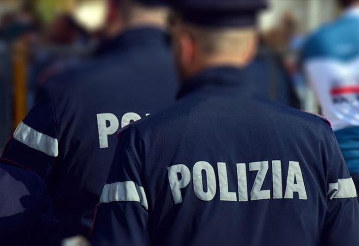 İtalya'da silahlı saldırı: 2'si çocuk 3 kişi hayatını kaybetti
