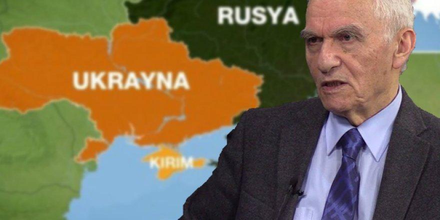 AKP'nin ilk Dışişleri Bakanı Yakış, Erdoğan-Biden görüşmesini yorumladı