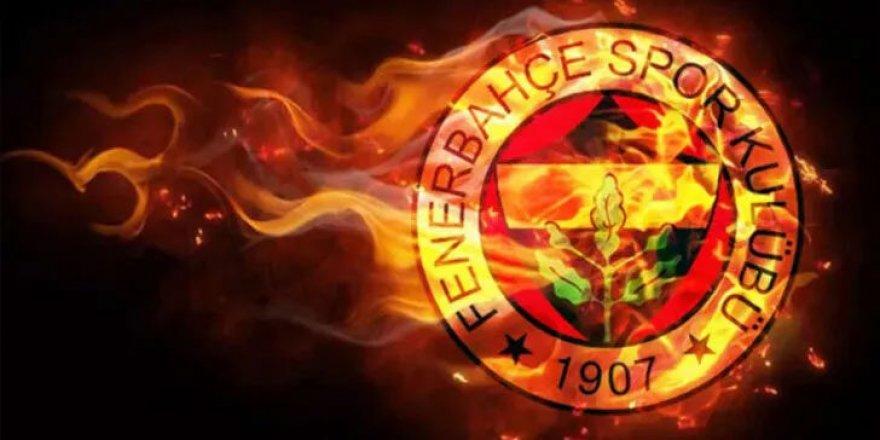 Fenerbahçe'de 3 yıllık imza !