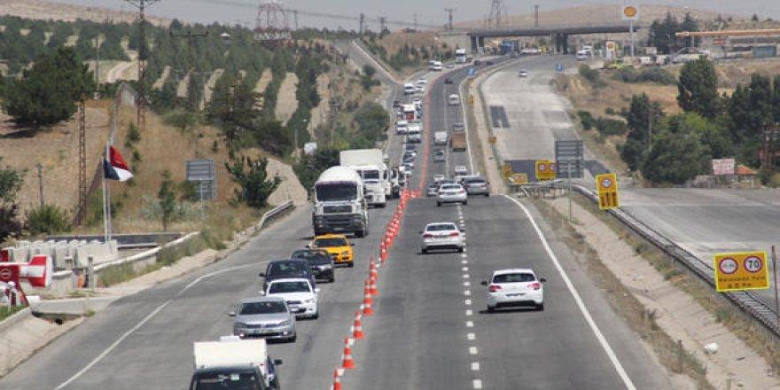 Sadullah Özcan yazdı: Yol çalışmaları ve çile