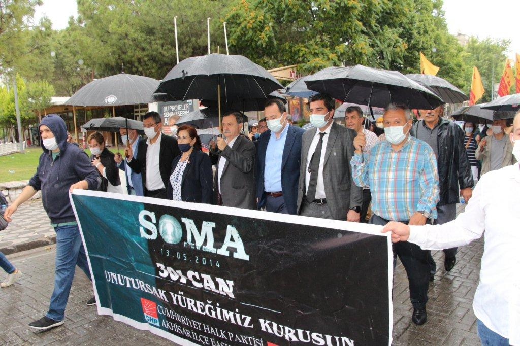 Soma Davası'nda karar 16 Haziran'da
