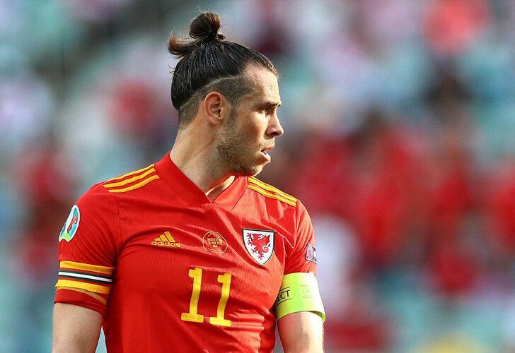 Bale'den Türkiye maçı sözleri