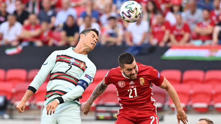 Macaristan – Portekiz: 0-3