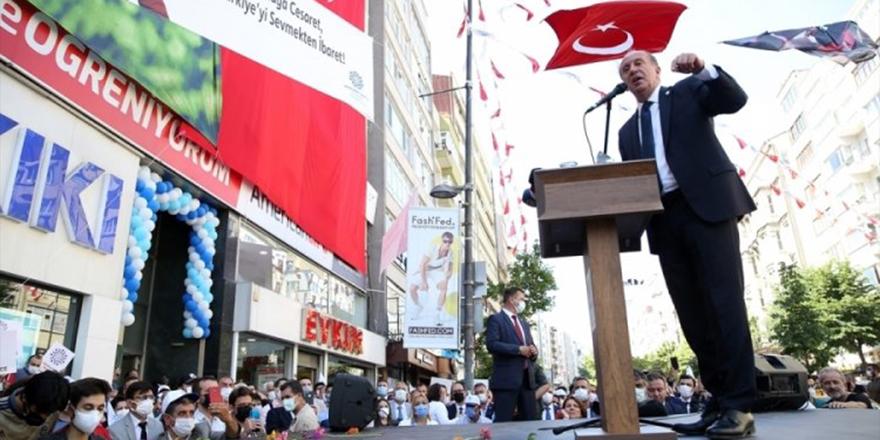 Memleket Partisi'nde toplu istifa depremi
