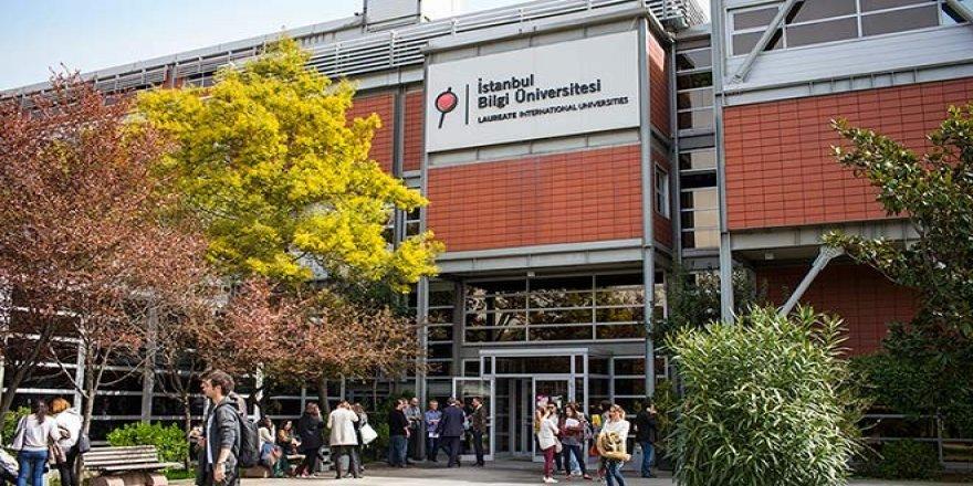 Bilgi Üniversitesi'ni hangi holding satın aldı?
