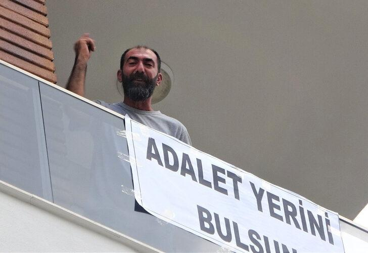 Antalya'da hareketli anlar!
