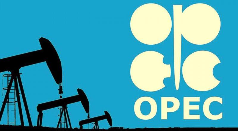 OPEC'İN ÜRETİMİ ŞUBAT AYINDA AZALDI