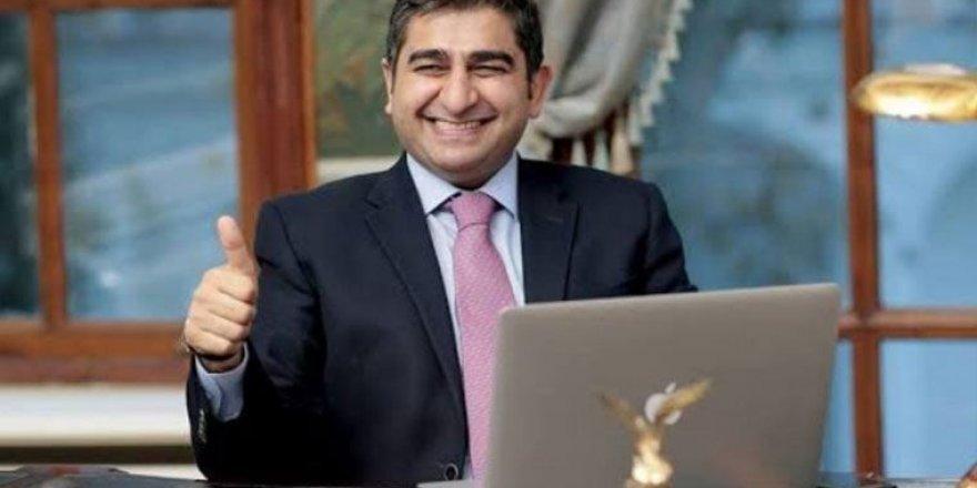 Sezgin Baran Korkmaz sessiz sedasız en stratejik şirketini sattı