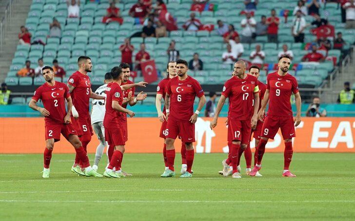 Türkiye 0-2 Galler