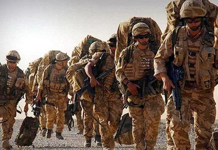 Afganistan 24 saatte kan gölüne döndü