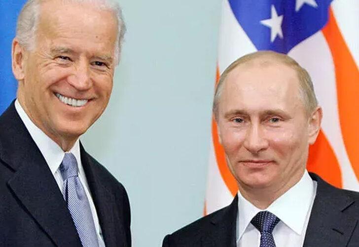 Kritik Görüşme Sonrası Biden'dan İlk Açıklama