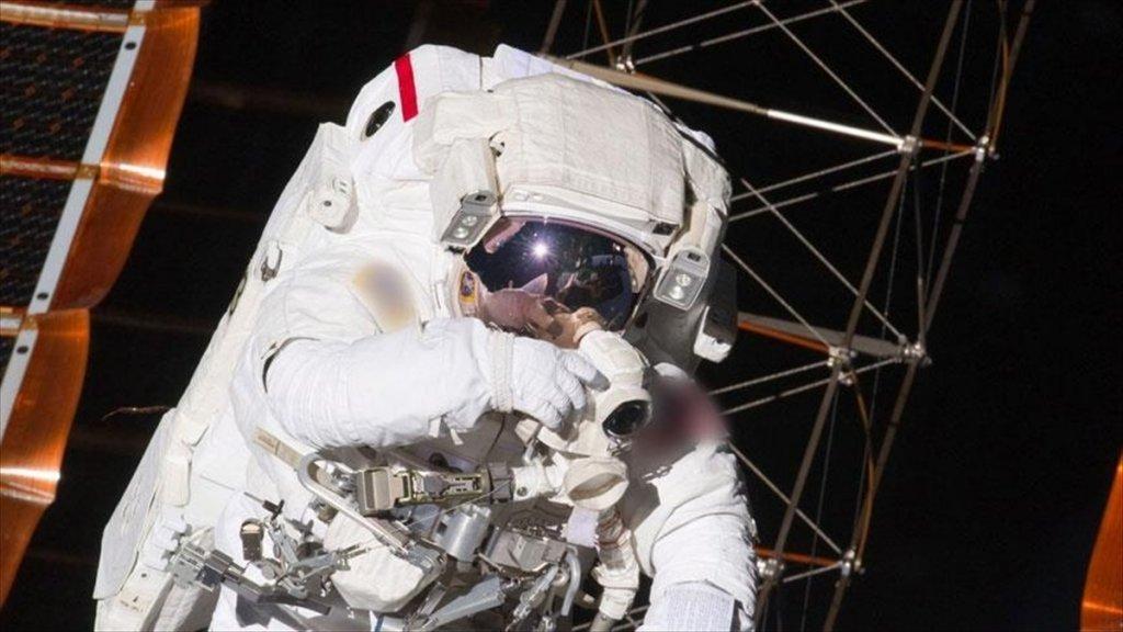 Çin, Kurmakta Olduğu Uzay İstasyonuna İlk Astronot Ekibini Gönderdi