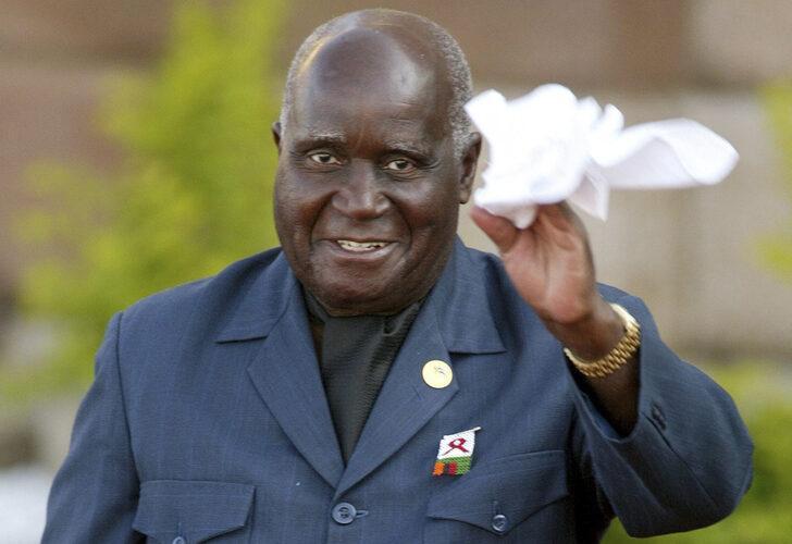 Zambiya'nın  Devlet Başkanı hayatını kaybetti