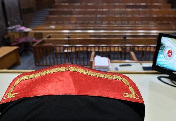 Birinci dereceye yükselme incelemesine tabi tutulacak hakim ve savcılar belirlendi