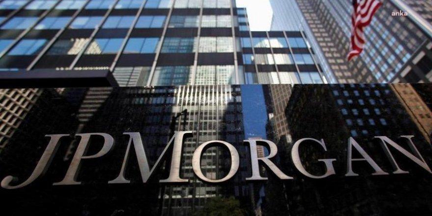 JP Morgan'ın Türkiye için büyüme tahmini belli oldu