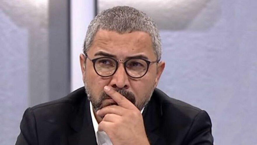 Veyis Ateş'ten 'Maaşa bağlanan 12 gazeteci' sorusuna kaçamak cevap!