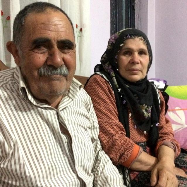 """""""Ölürsek inşallah birlikte ölürüz"""" diye dua eden çift, 3 saat arayla hayatını kaybetti"""