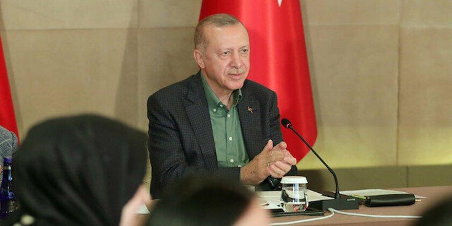 Hukukçulardan Erdoğan'a 'söke söke' şoku!