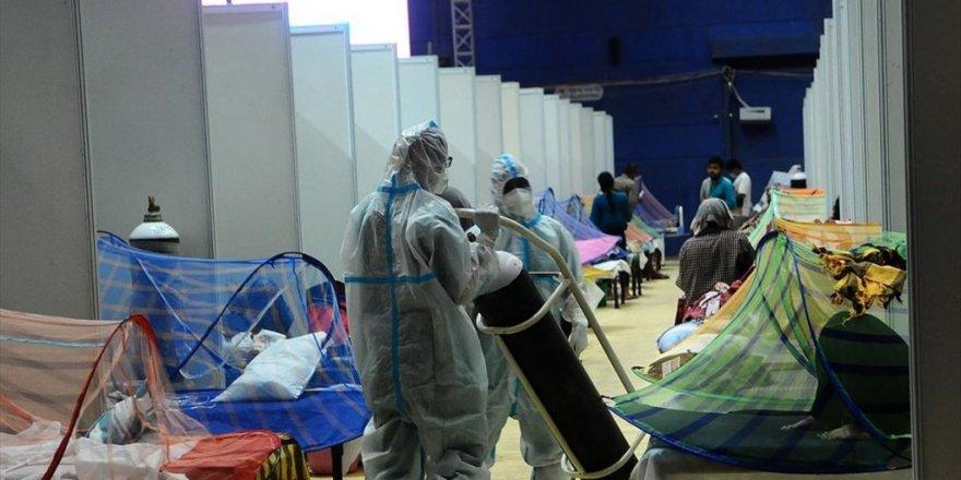45 kişi daha koronavirüse yenik düştü