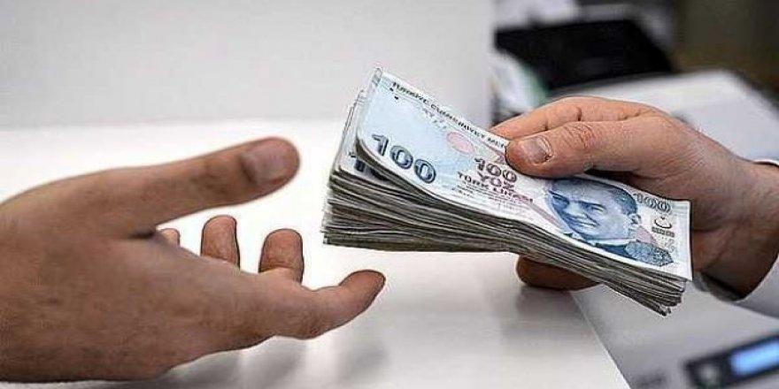 Vergi kaçıranları ihbar edenlere 6.4 milyon liralık ikramiye