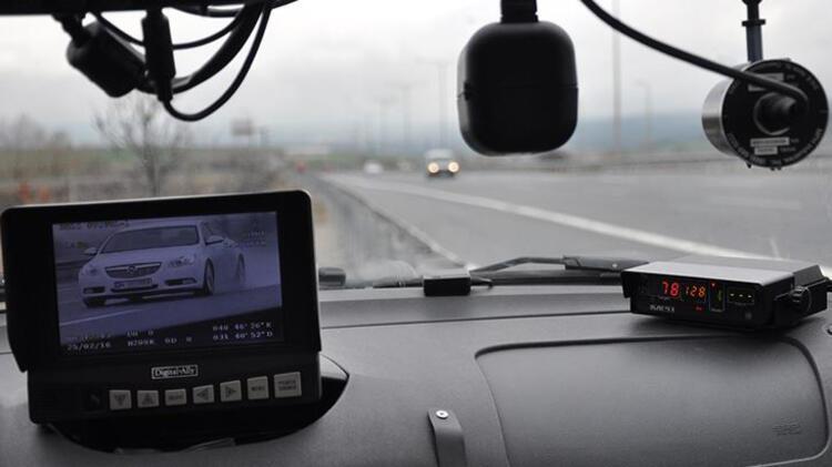 Bakan Soylu: Otoyollarda hız limitleri değişiyor