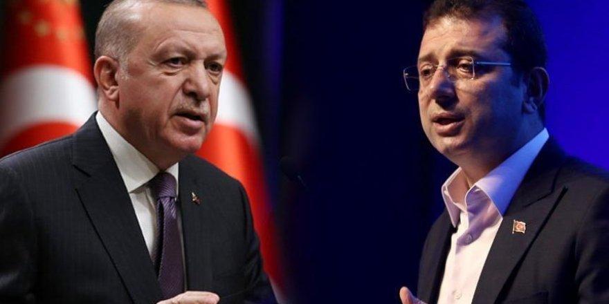 İmamoğlu'ndan Erdoğan'a 'şeffaf belediyecilik' yanıtı