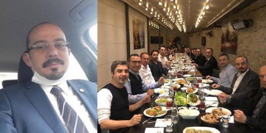 Necati ve Raci Şaşmaz'ın avukatının ofisinde esrarengiz ölüm!