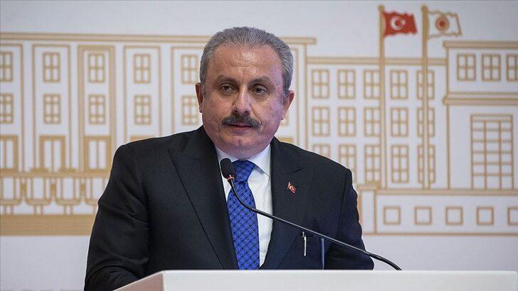 CHP'li Özel'den TBMM Başkanı Şentop'a başvuru