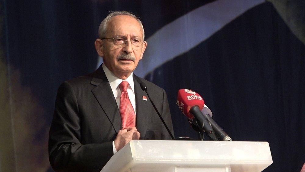 Kılıçdaroğlu, Ali Koç'u Tebrik Etti