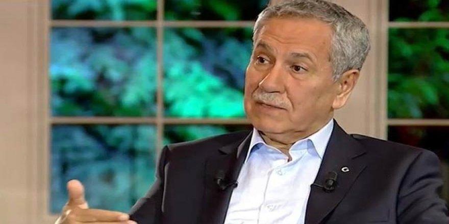 Arınç'ın o sözleri MHP'lileri çok kızdırdı, salonu terk ettiler