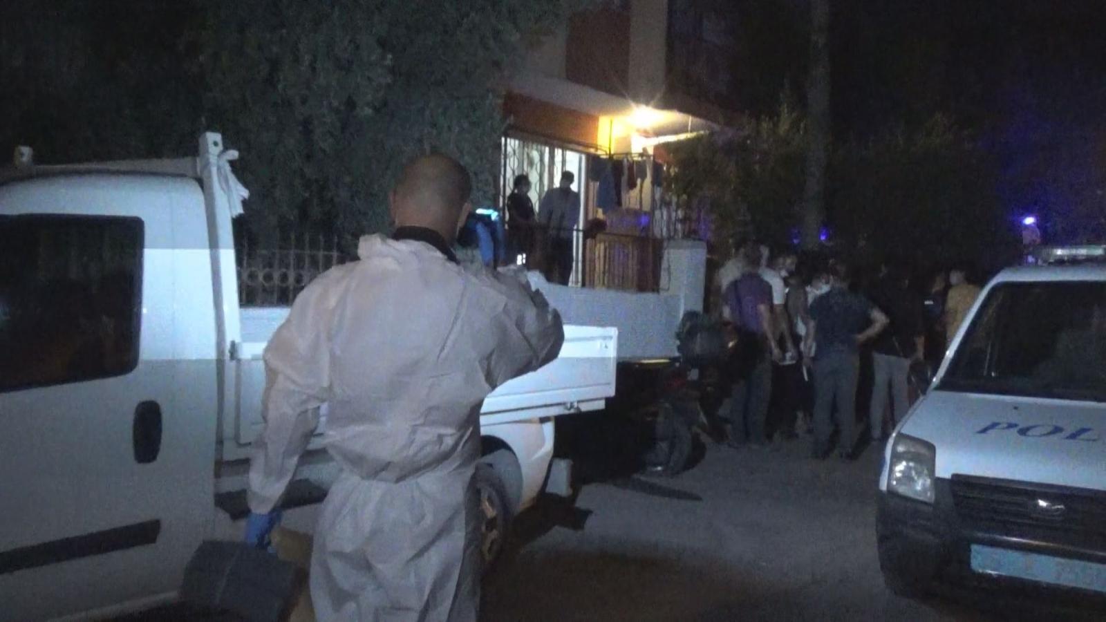 Öldürdüğü Annesini Çuvala Koyup Balkonda Saklayan Şüpheli Tutuklandı