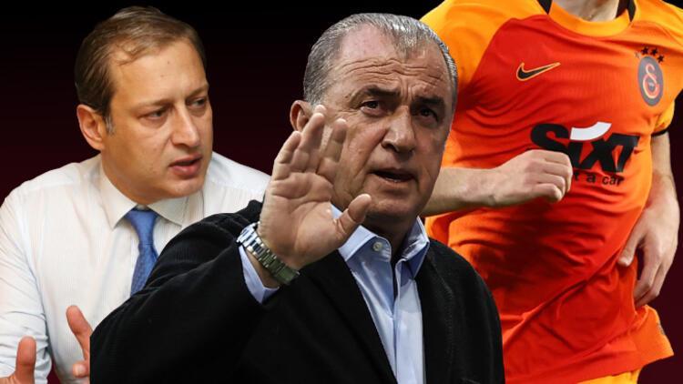 Galatasaray'dan 3. transfer! Anlaşma sağlandı, Fatih Terim'in yeni prensi