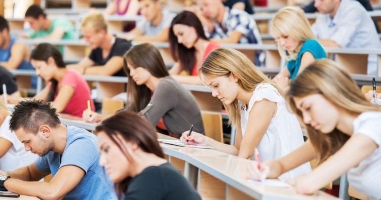 2021 – Üniversitelerin en çok tercih edilen bölümler, başarı sıralamaları, taban puanları ve kontenjanları sıralaması