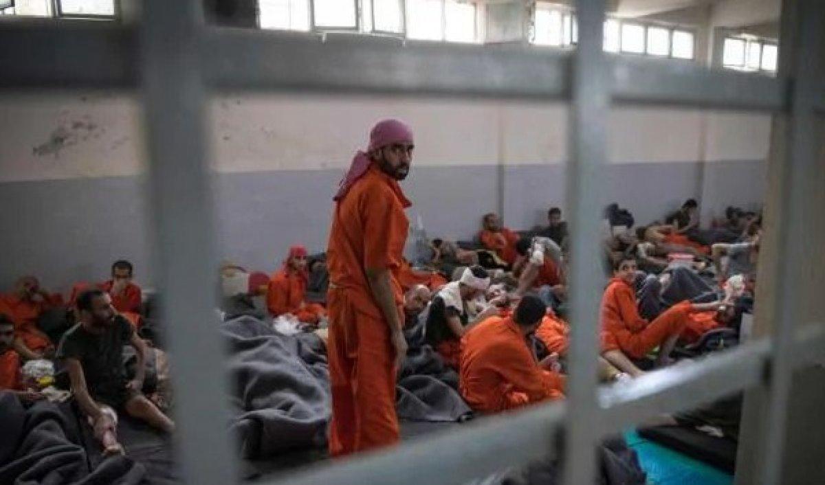 Esad rejimi, iç savaşta en az 14 bin kişiyi işkenceyle öldürdü