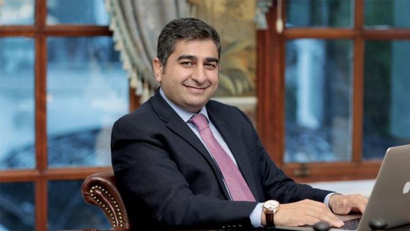 Sezgin Baran Korkmaz'la ilgili MASAK raporundan: SBK Holding hesaplarına gelen paralar birçok işleme tabi tutuldu ve küçük parçalara ayrıldı