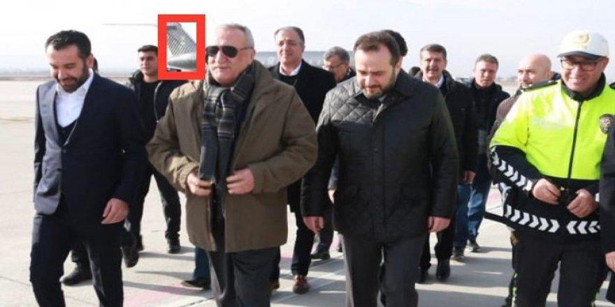 CHP'li Başarır: Bu Ülkede Başka Uçak Yok mu?